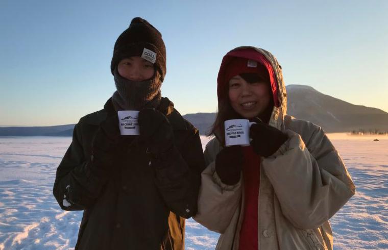 モーニングカフェ ツアー | TSURUGAアドベンチャーベース【SIRI】